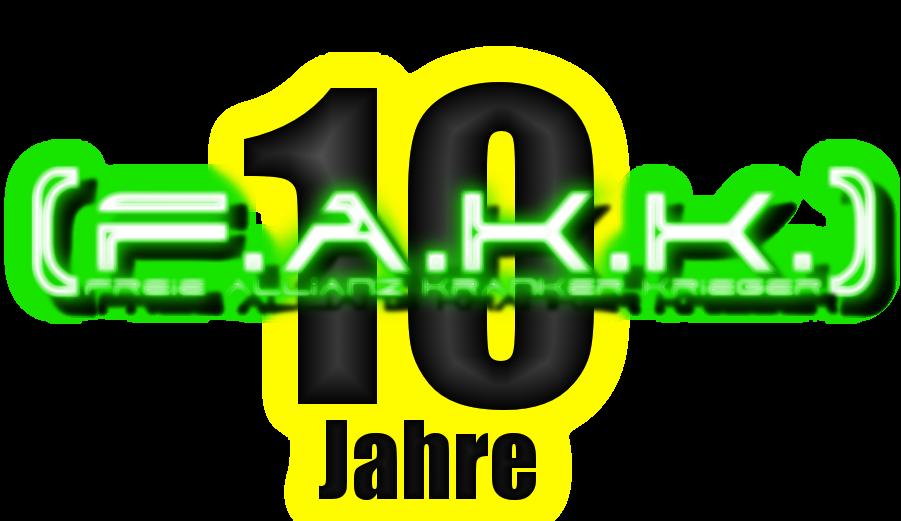 FAKK Logo